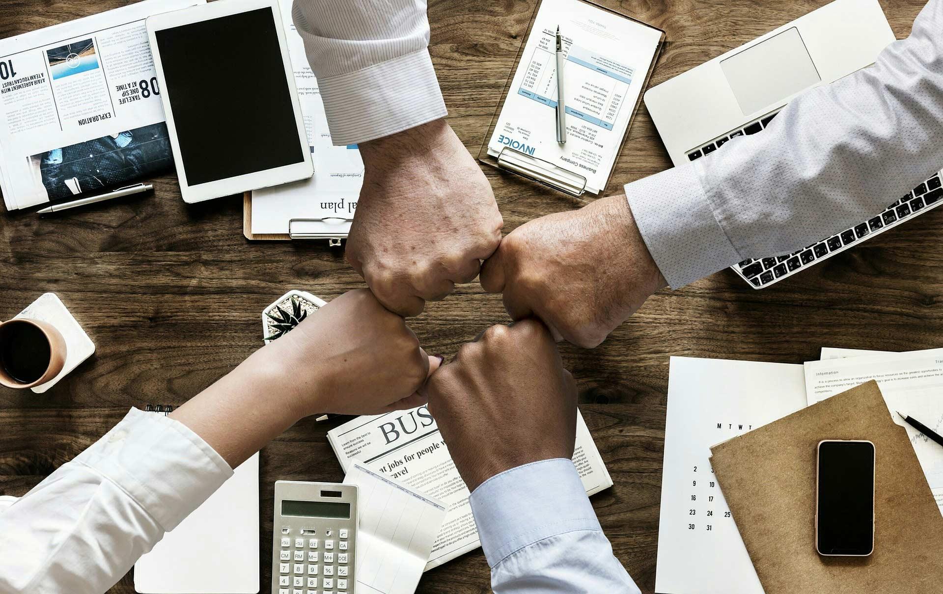 Conseil pour les entreprises aux Sables d'olonne Vendée 85