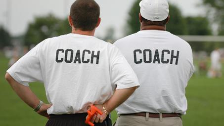 un coach qui coach un coach